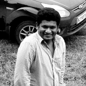 Arun Kumar B