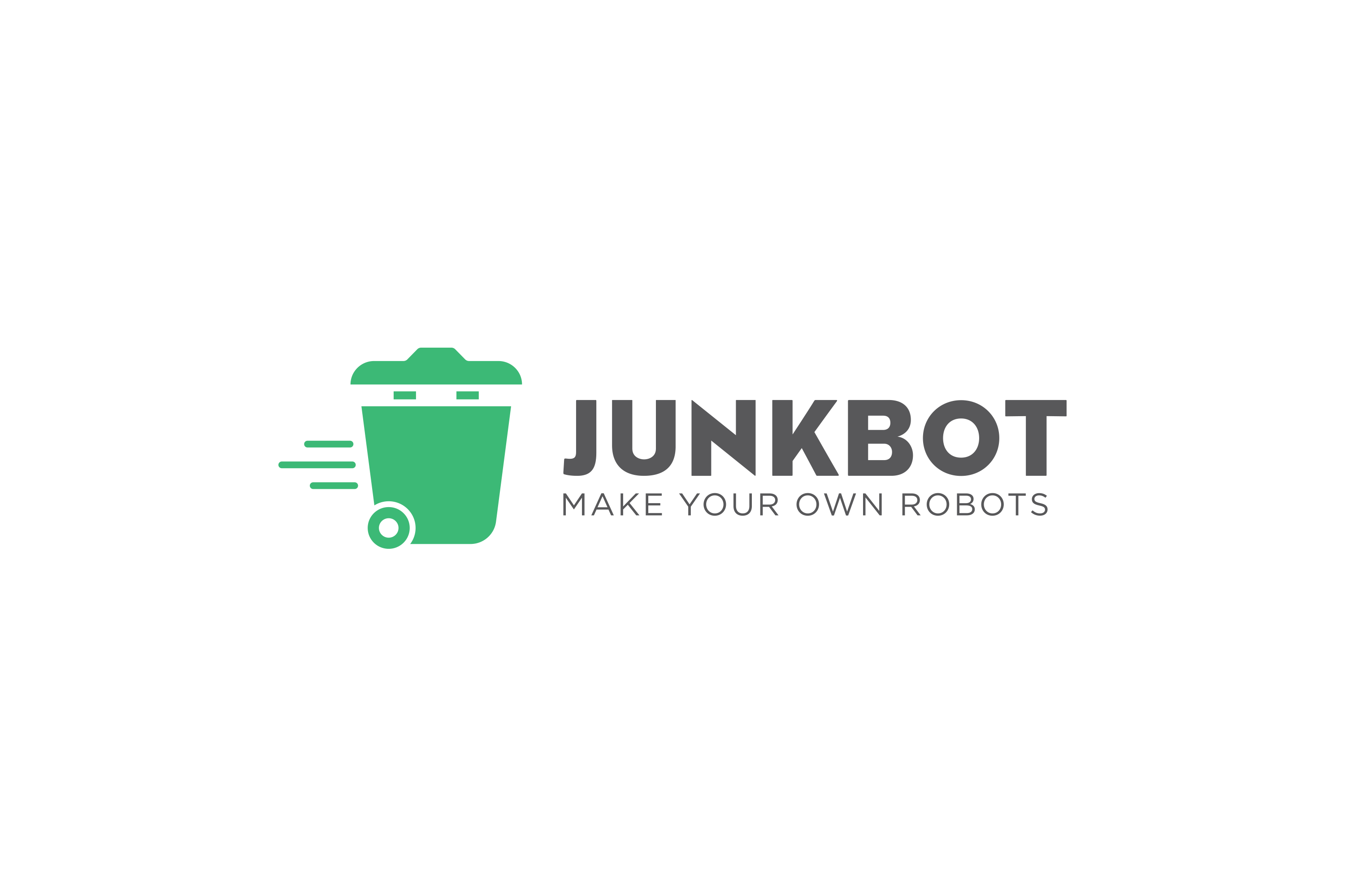 "iChanical Techpreneur Team in Dubai Builds ""Junktbot:"" DIY Robot Kit For Commercial Sale"