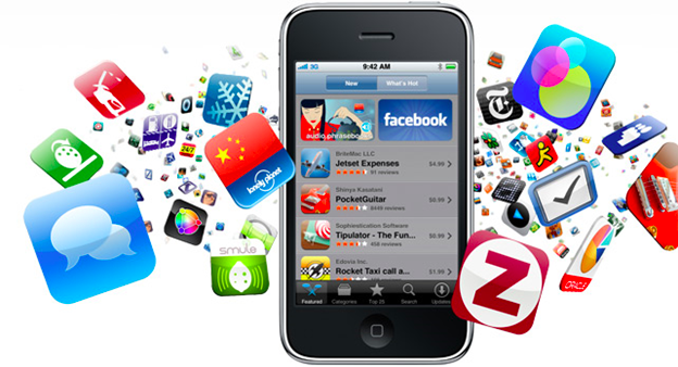 Most Useful Mobiles Apps in Dubai