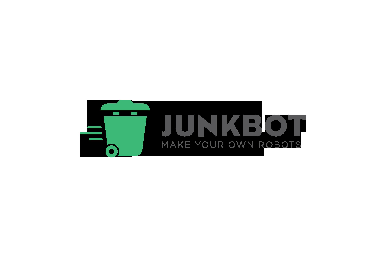 "iChanical Techpreneur Team in Dubai Builds ""Junktbot:"" DIY Robot Kit For Commercial Sale"