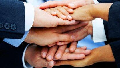 Five Characteristics of Fast-Growth Strategic Partnerships